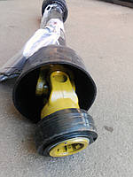 Вал карданный на косилку, опрыскиватель Bondioli & Pavesi