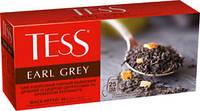 Чай черный Эрл Грей пакетированный 25*1,8 гр (45 гр)