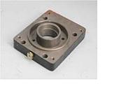 Плита между двигателем и коробкой передач МБ2060-МБ2090