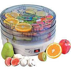 Сушилки для овощей и фруктов уценка