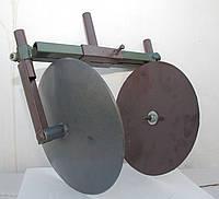 """Окучиватель дисковый для почвообрабатывающего агрегата """"Гном"""", фото 1"""
