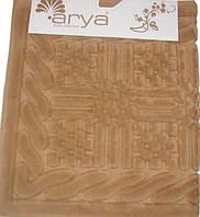 Набор ковриков для ванной  Arya  Berceste коричневый
