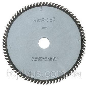Пильний диск 160*2.2*20