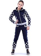 Спортивный костюм для девочки Звездочка, фото 1