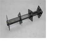 Ступица культиватора (4-х секций) МБ2060-МБ2090