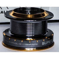 Шпуля Supercast XT9 MAG. FD/LC  SP. SOOL Trabucco