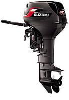 Двухтактный лодочный мотор SUZUKI DT40WRS / DT40WRL