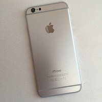 Корпус для Apple iPhone 6 Silver