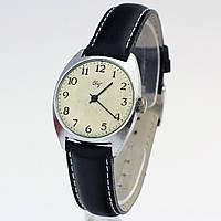 Советские часы Свет механика
