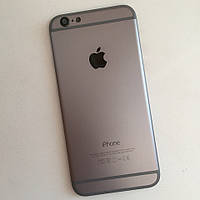 Корпус для Apple iPhone 6 SpaceGray