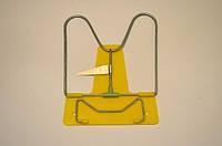 Подставка для книг металлическая Ирбис
