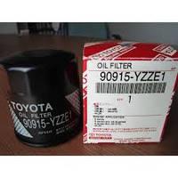 Фильтр масла Toyota