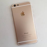 Корпус для Apple iPhone 6 Gold