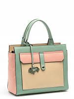 Светлые и яркие итальянские сумки