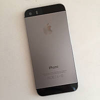 Корпус для Apple iPhone 5s SpaceGray