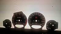 Шкалы приборов Nissan Skyline gtr r34, фото 1