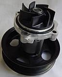 Водяной насос AIRTEX 1.3CDTi/1.3 MJTD (со шкивом) (Doblo, Combo, Linea, Aveo, Fiorino), фото 3