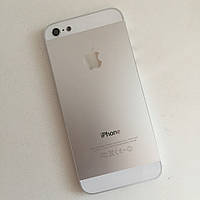 Корпус для Apple iPhone 5 White