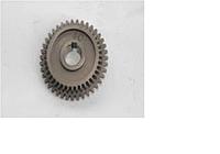 Шестерня двойная МБ2060-МБ2090 (z=39/40, d=32 мм)