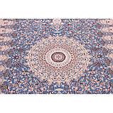Ковер Esfehan 4996A-blue-ivor, фото 7
