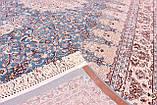 Ковер Esfehan 4996A-blue-ivor, фото 4