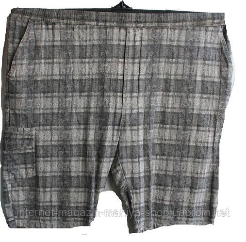 Мужские шорты  турция батал