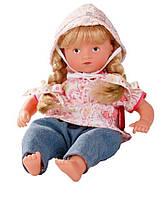Кукла пупс Мини сделана в Германии ручная роспись Mini Muffin Gotz