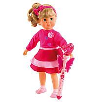 Кукла Шарлин Байер интерактивная оригинал Германия Charlene Bayer