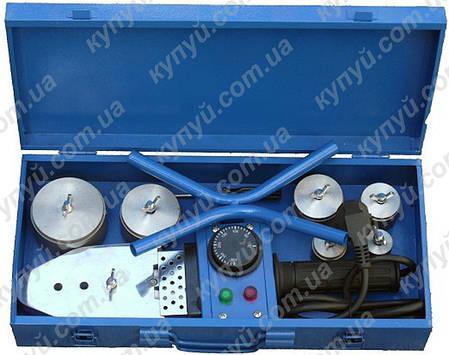 Паяльник для пластиковых труб Витязь ППТ-1200, фото 2