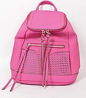 Сумка-рюкзак, розовая 553060