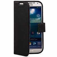 Чехол книжка Original Cover для Samsung i9500 Galaxy S4 Black