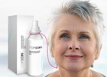 Stopsedin (стопседин) - спрей для боротьби з сивиною волосся. Фірмовий магазин. Ціна виробника.