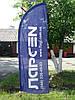 Флаг Виндер (парус) 850х3500