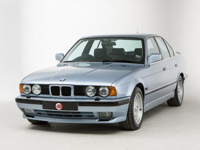 Хром накладки для BMW E34