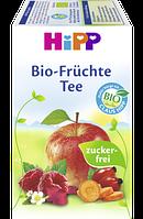 Hipp Bio-Früchte-Tee, 20x2g - Био-Фруктовый чай с 4-го месяца,  20x2 г, 40 г