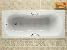 Ванна стальная Roca PRINCESS 170 х 75 с ручками ( Испания )