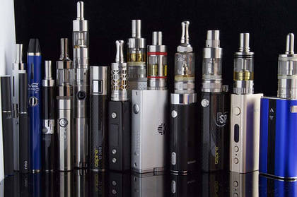 Электронная сигарета, преимущества