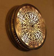 Освещение для хаммама