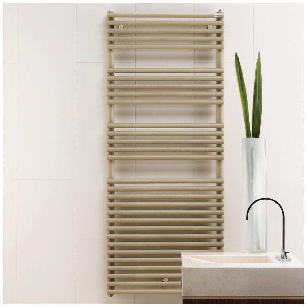 Towel radiator back seat floor mats