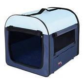 Trixie TX-39701 Mobile Kennel переноска-палатка для собак 32 × 32 × 47 cm
