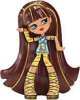 Monster High Клео де Нил Виниловые фигурки Mattel