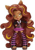 Monster High Клодин Вульф серия Виниловые фигурки  Mattel, фото 1