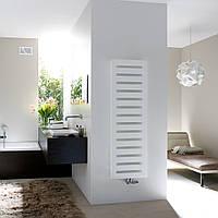 Дизайн-полотенцесушитель Zehnder METROPOLITAN BAR в цвете White