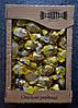 Конфеты дыня с грецким орехом