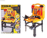 Игровой набор инструментов Bambi T101