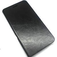 Чехол книжка Original Cover для Samsung G7102 Galaxy Grand 2 Duos Black