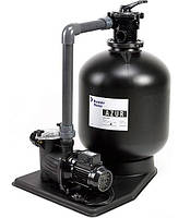 Фильтроблок AZUR KIT-380 Q=6 м3/час с клап.упр. + насос 33М