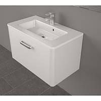 Мебель для ванной Fancy Marble Bali 70 см с раковиной Annabele белый
