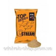 Прикормка рибальська G. STREAM(СТРІМ) TOP SERIES Шоколад
