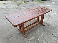 Стол садовый,деревянный
